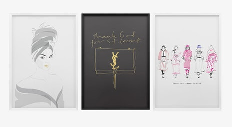 Image of the 'Sarah Jayne Kavali Prints' sale