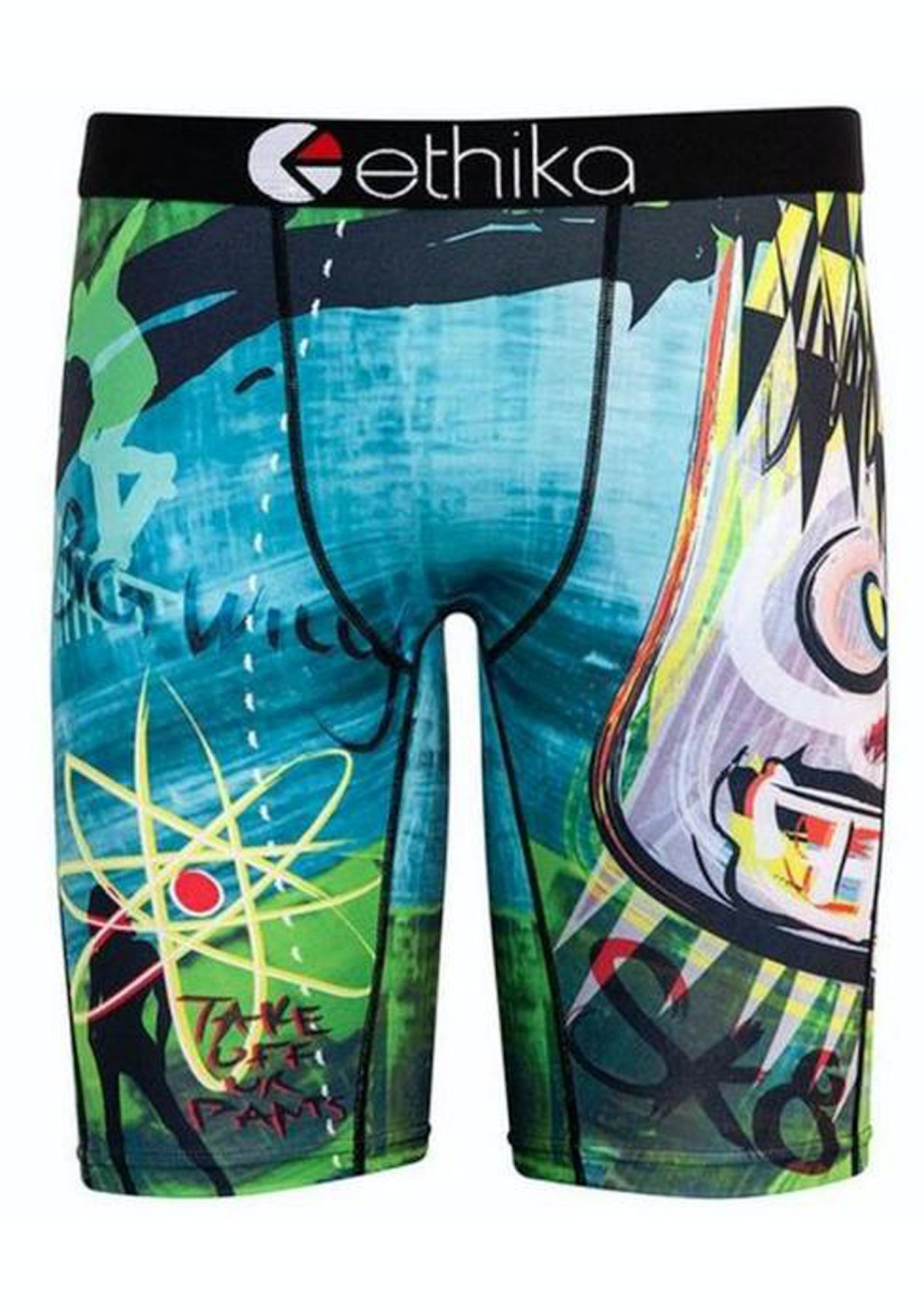fdd15d7056 Ethika Mens - SK8 Staple - Free Shipping Ethika Underwear up to 55% off -  Onceit