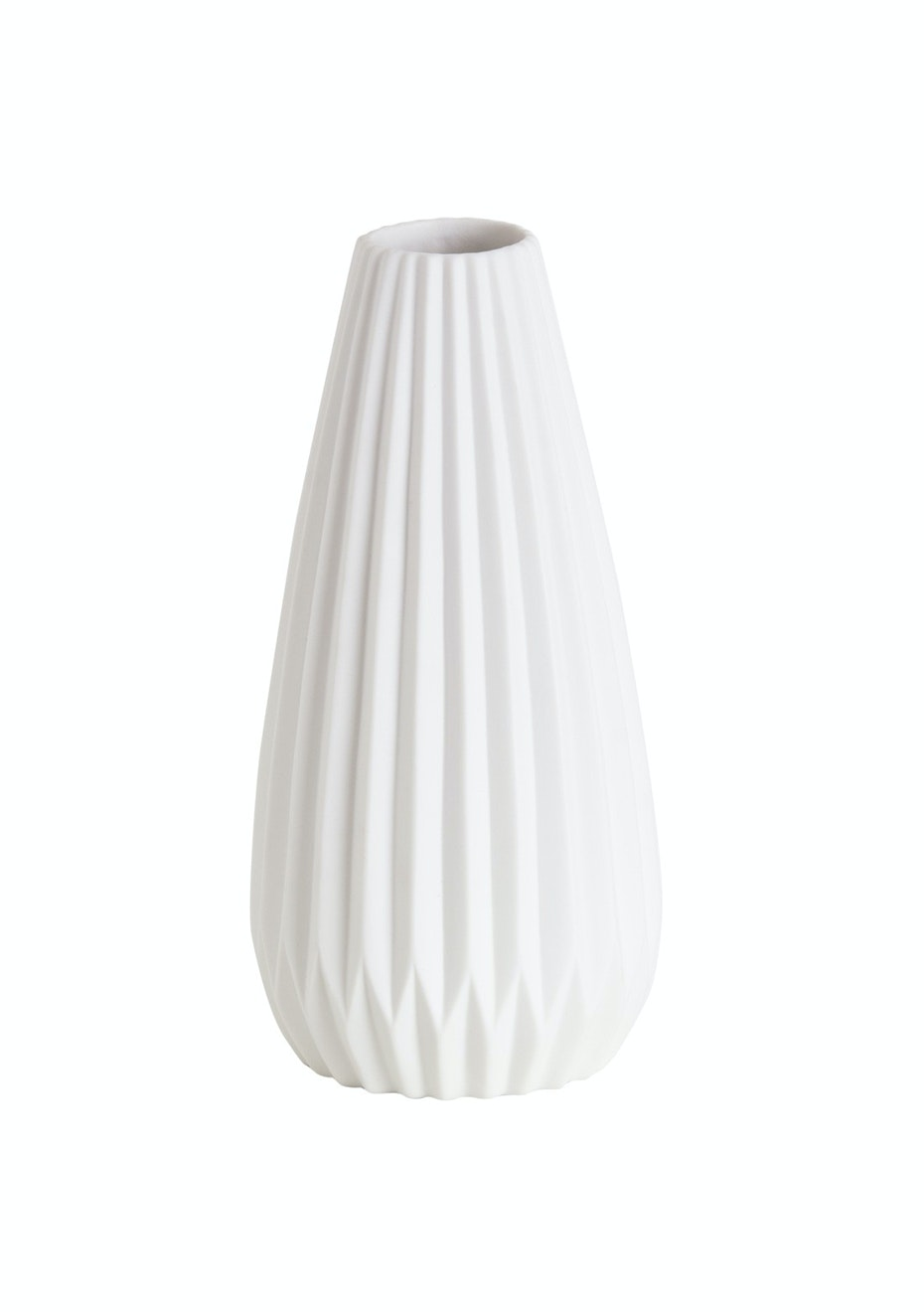 Jason - Sculptural Lines Vase