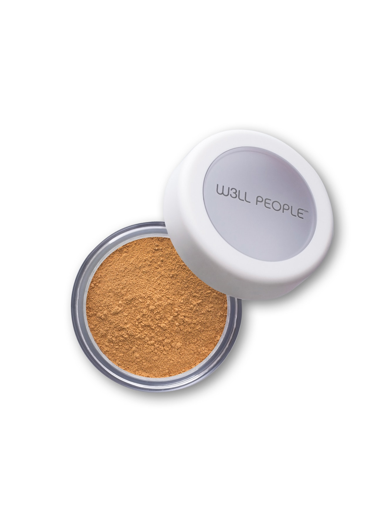 W3LL People - Altruist Satin Mineral Foundation 18 Dark Gold - W3LL People Organic Makeup - Onceit