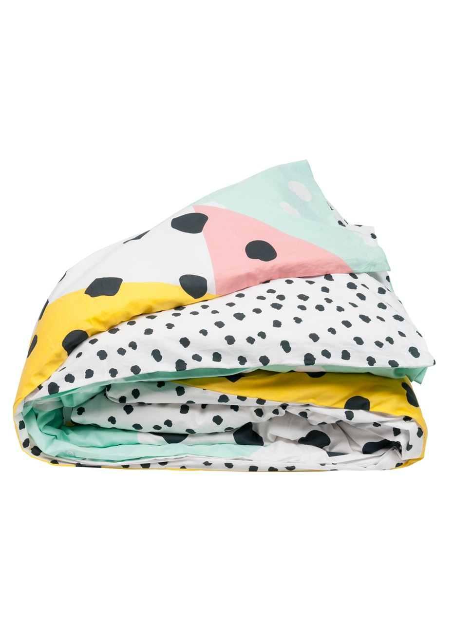 General Eclectic - Pebbles Duvet Cover - King