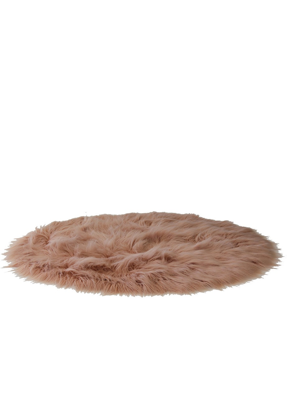 Me & My Trend - Blush Sheep Rug/Throw