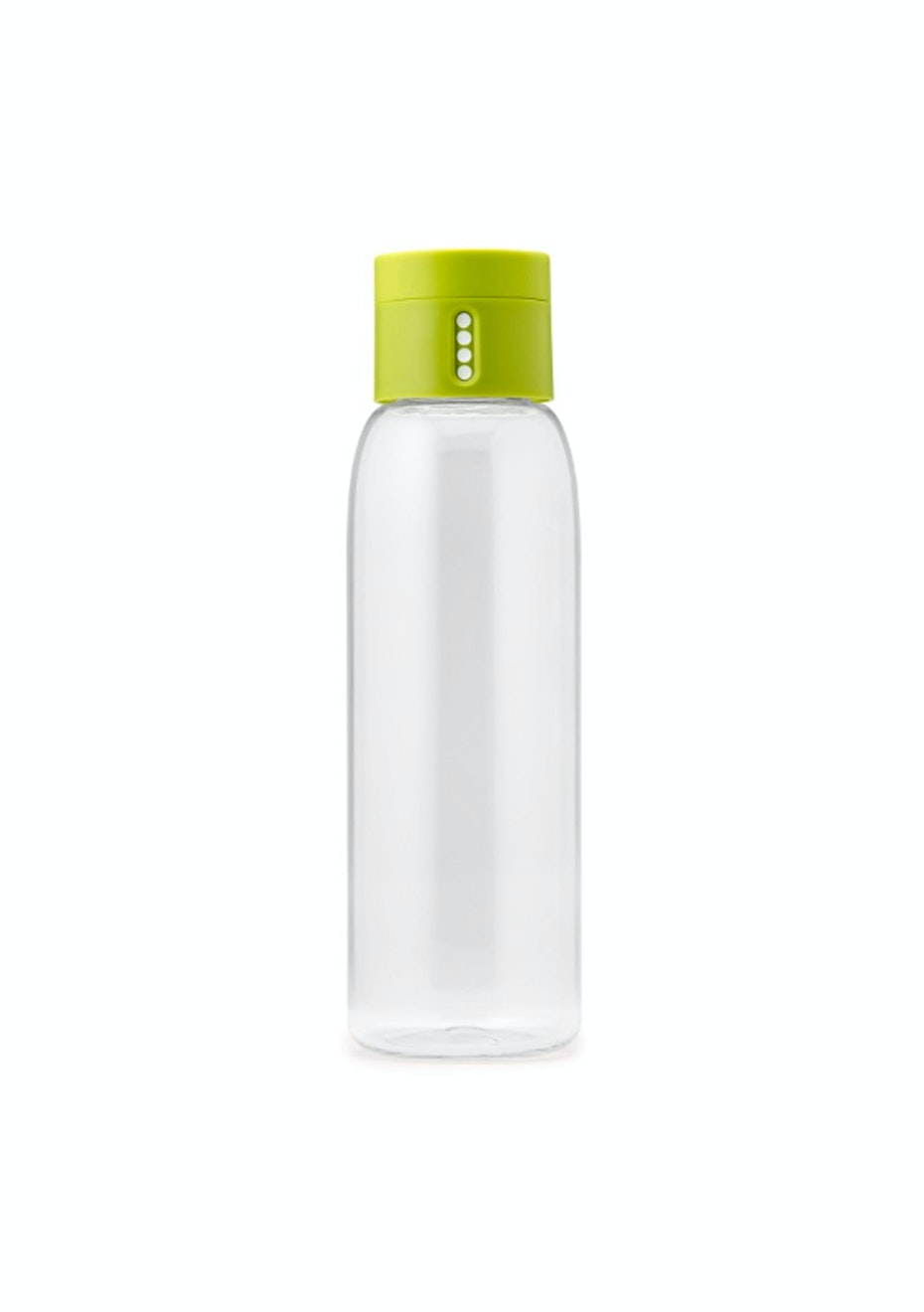 Joseph Joseph - Dot Hydration Counting Bottle - 600ml