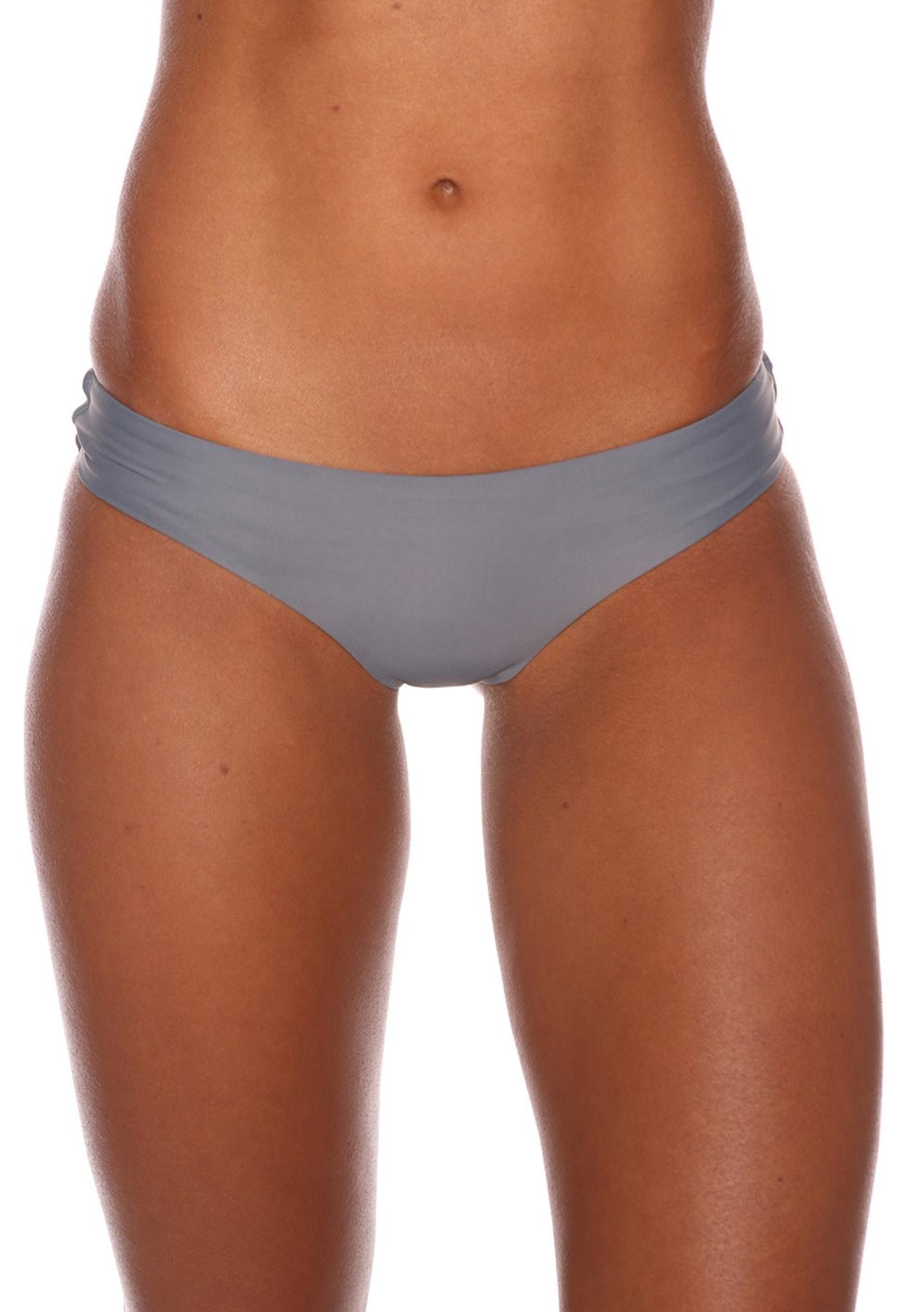 f1d7b74dc0bb8 Sheridyn Swim - Escape Bikini Bottom Smoke - Sheridyn Swimwear From  9.95 -  Onceit