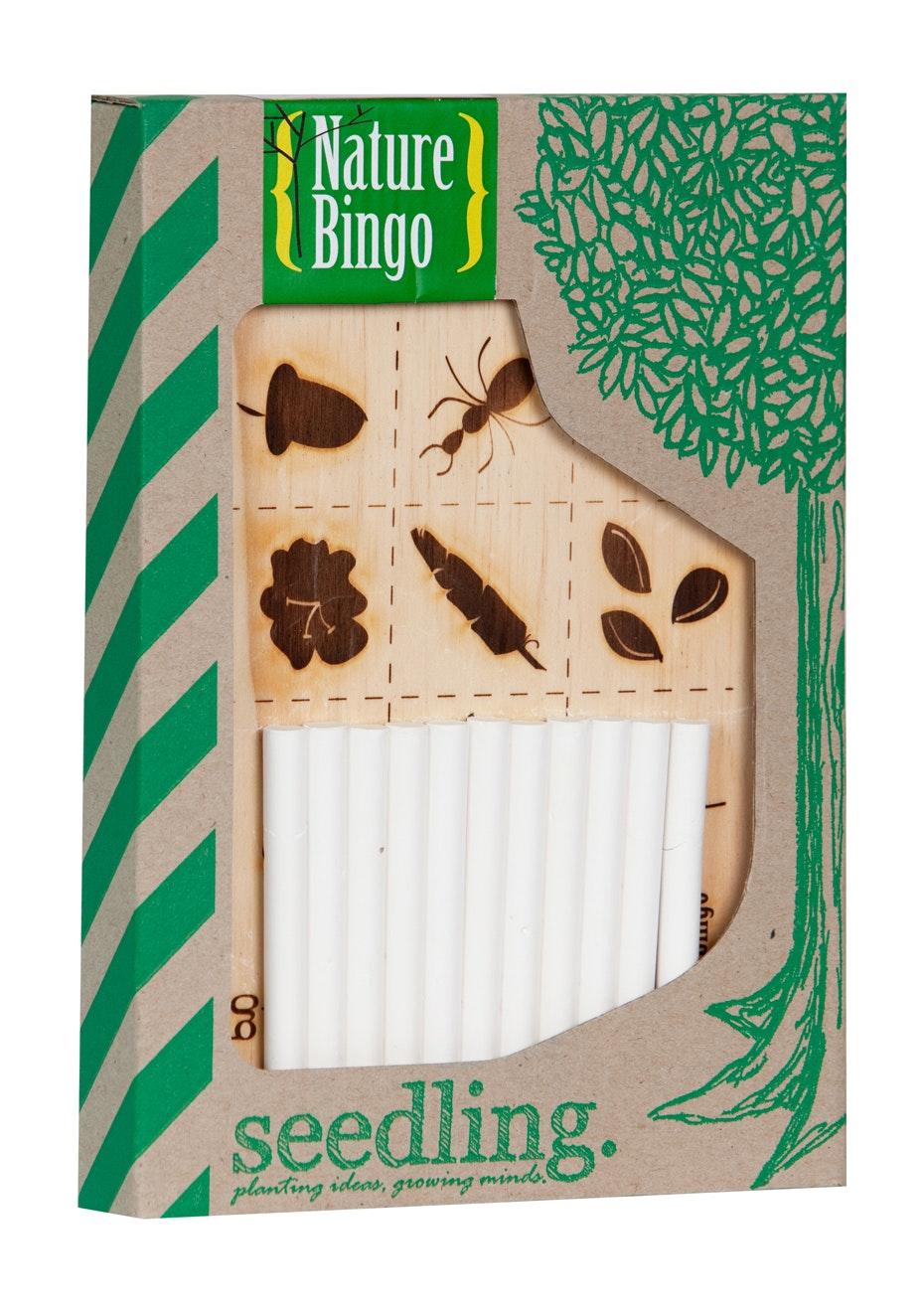 Seedling - Nature Bingo
