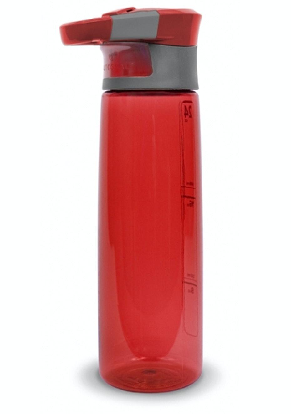 Contigo - Madison Hydration Autoseal Bottle - Red 750ml
