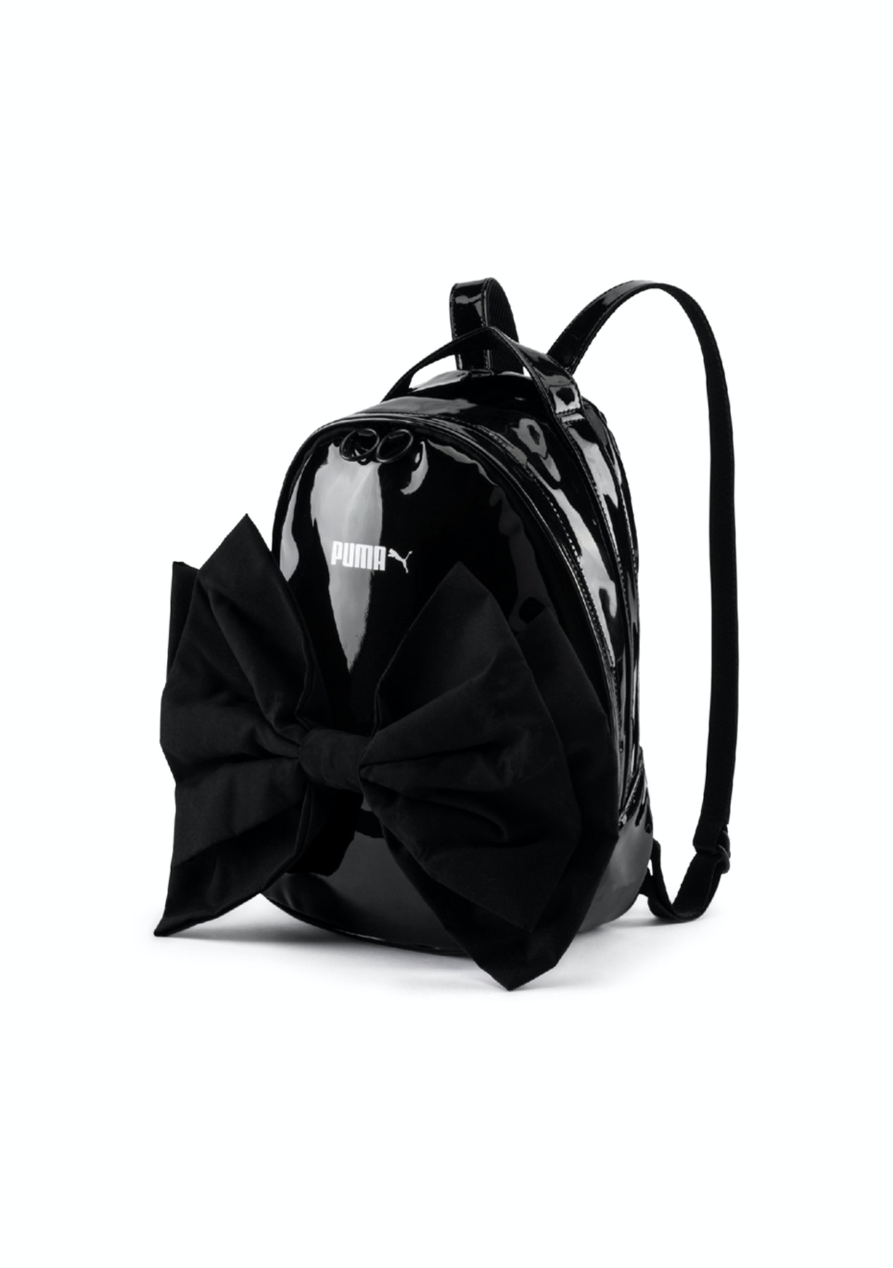 e6aaf8cf1fb9 Puma - Prime Archive Backpack Bow Black - Womens - PUMA Under  100 Mega Sale  - Onceit
