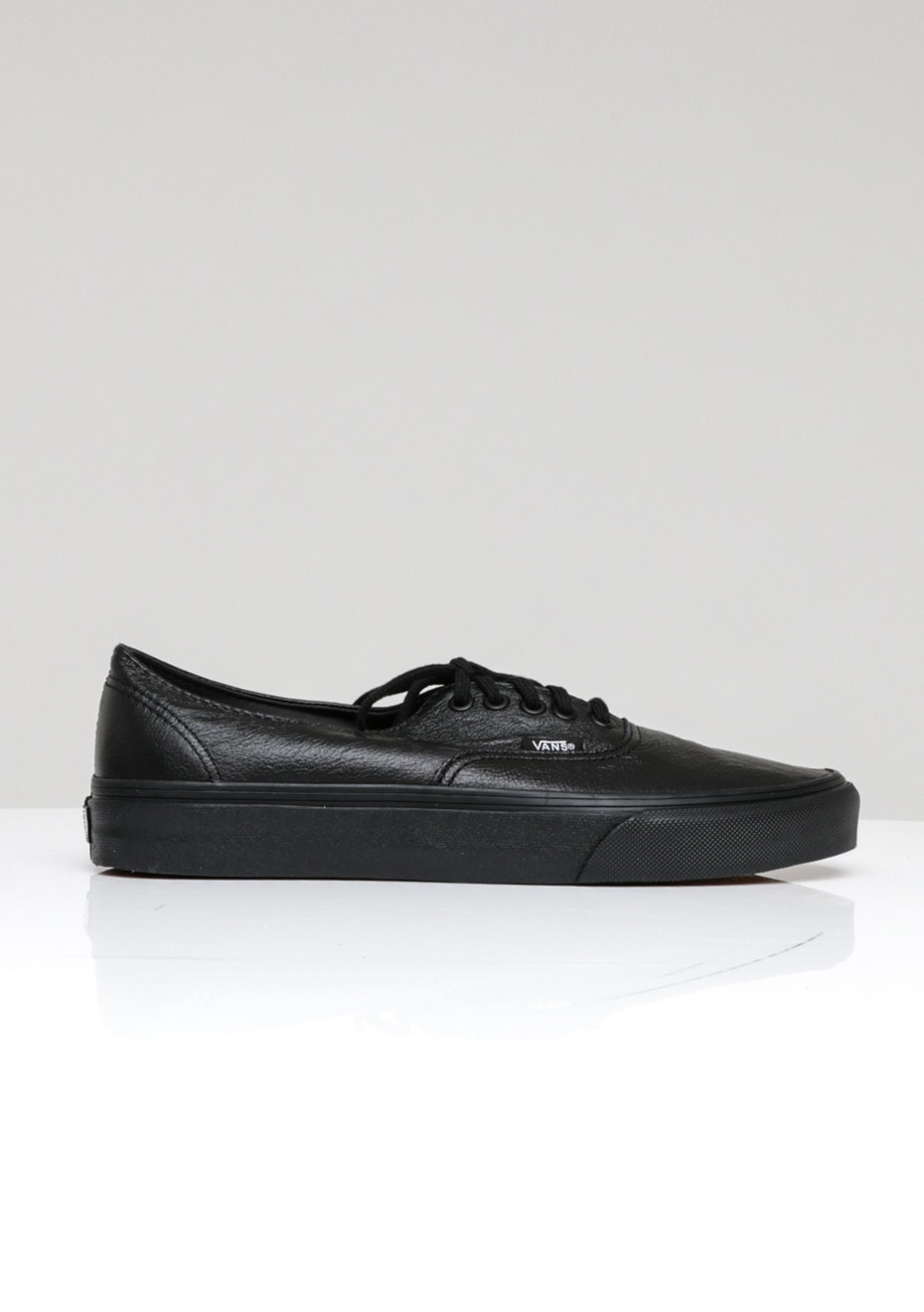 VANS - AUTHENTIC DECON S216 - Black/Black