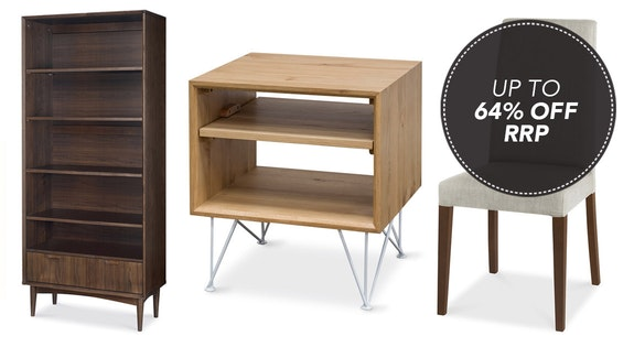 Image of the 'Furniture by Design' sale