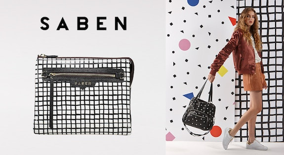 Image of the 'Saben' sale