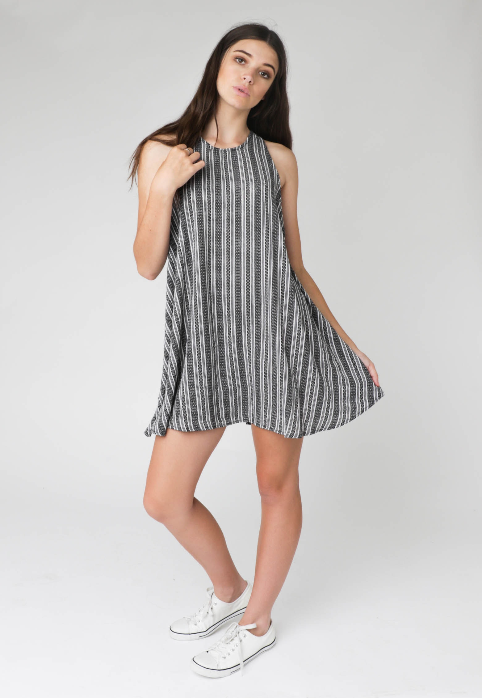All About Eve - Poolside dress -