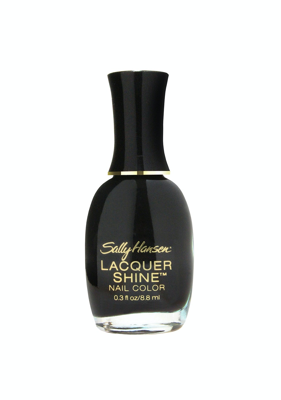 Sally Hansen Lacquer Shine Nail Color LUSTROUS