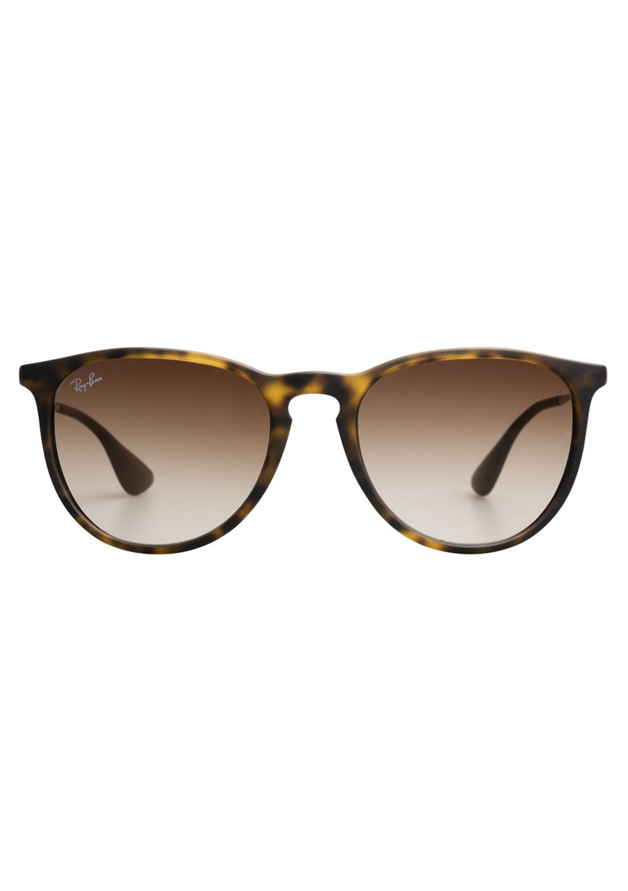 cd70e31a3c Ray-Ban - RB4171 865/13/54 - Erika - Classic Brown - Big Brand Sunglasses -  Onceit