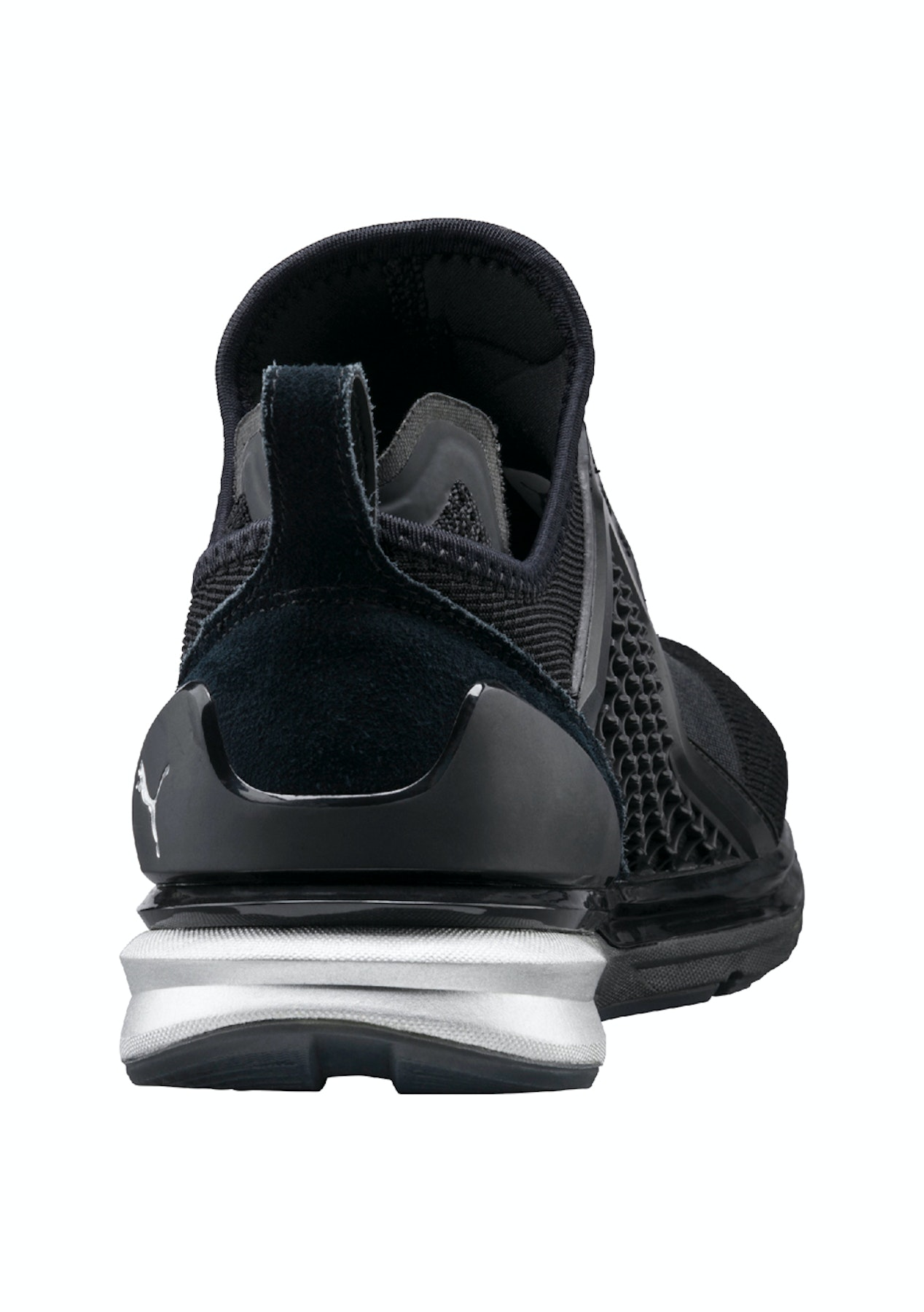 Puma Womens - Ignite Limitless Metal Black - Up to 75% Off Puma - Onceit 82f46f958