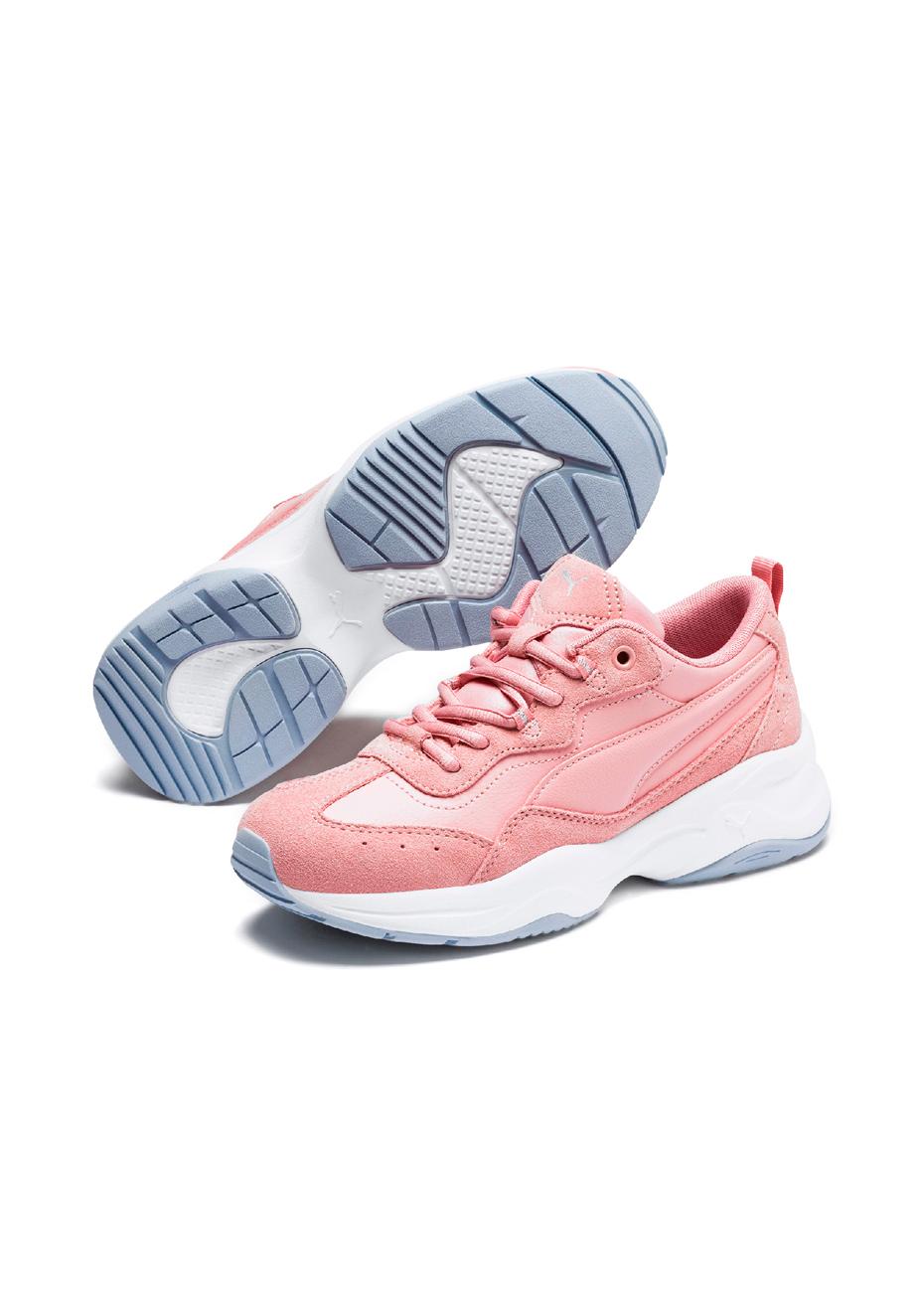 Puma - Womens Cilia Sd Sneaker - Bridal