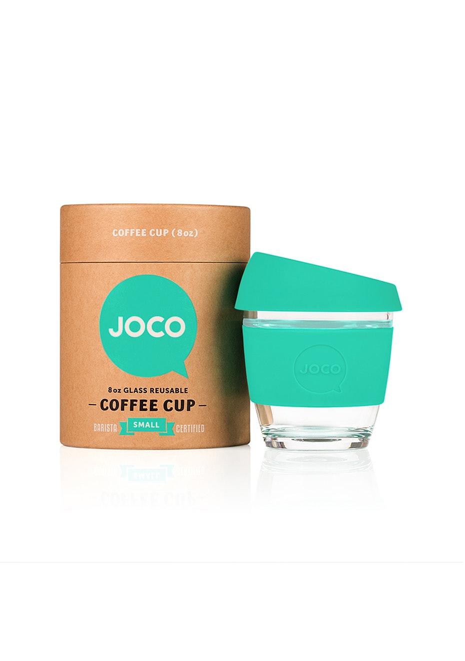 JOCO Cup 8oz - Mint