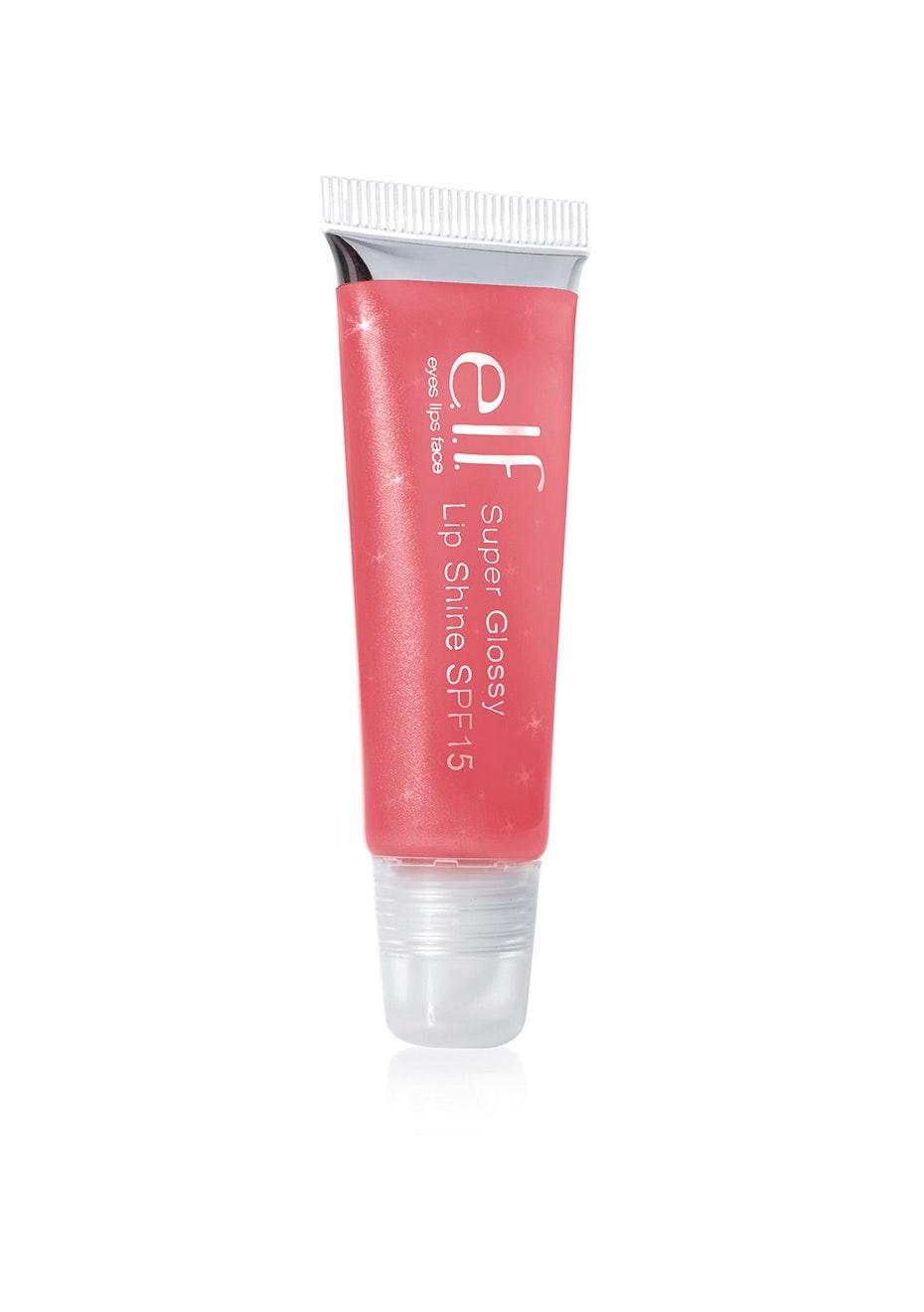 e.l.f Essentials Sup Gloss L/Shne Pink Pop 2824