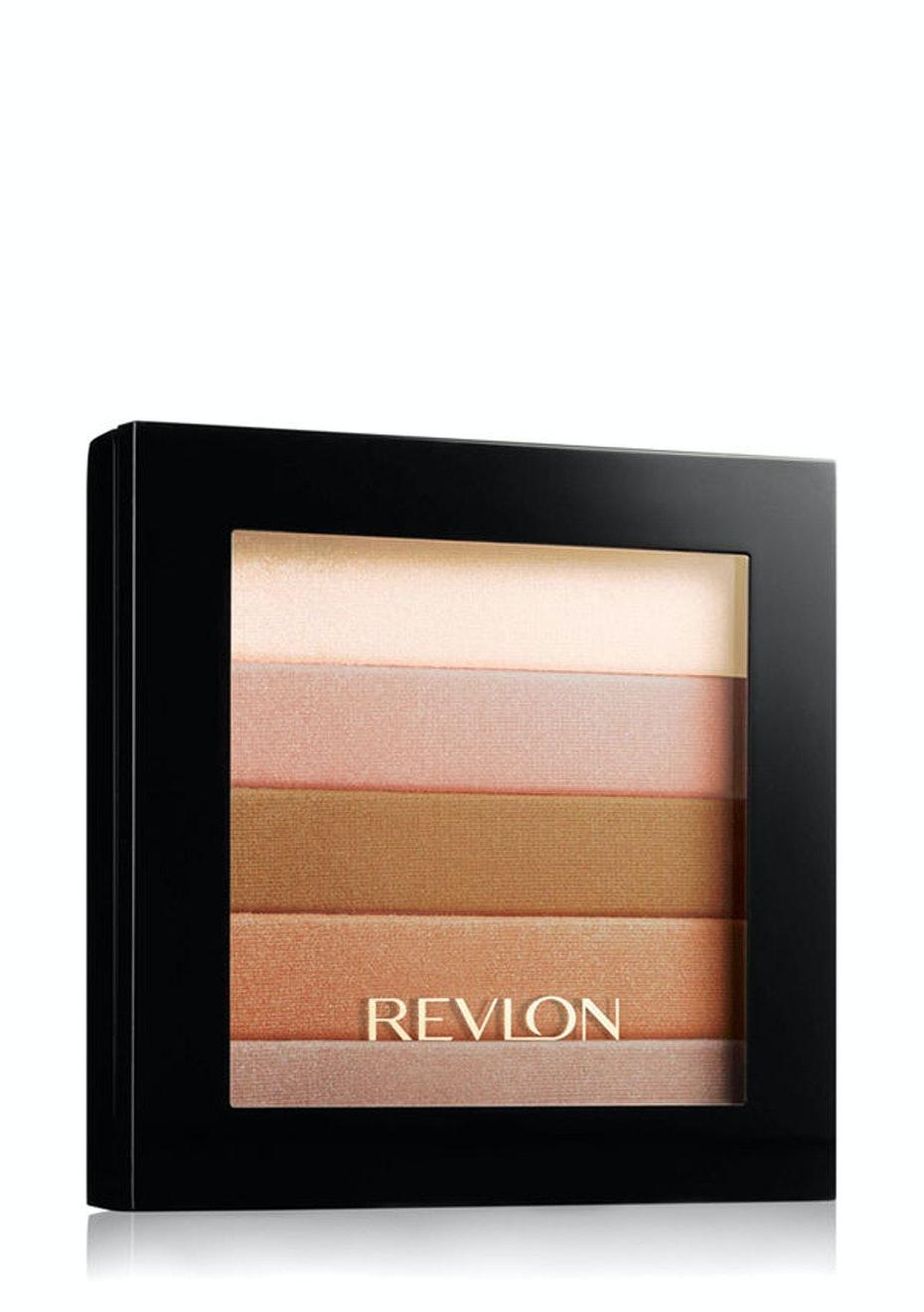 Revlon Highlighting Palette 030 Bronze Glow