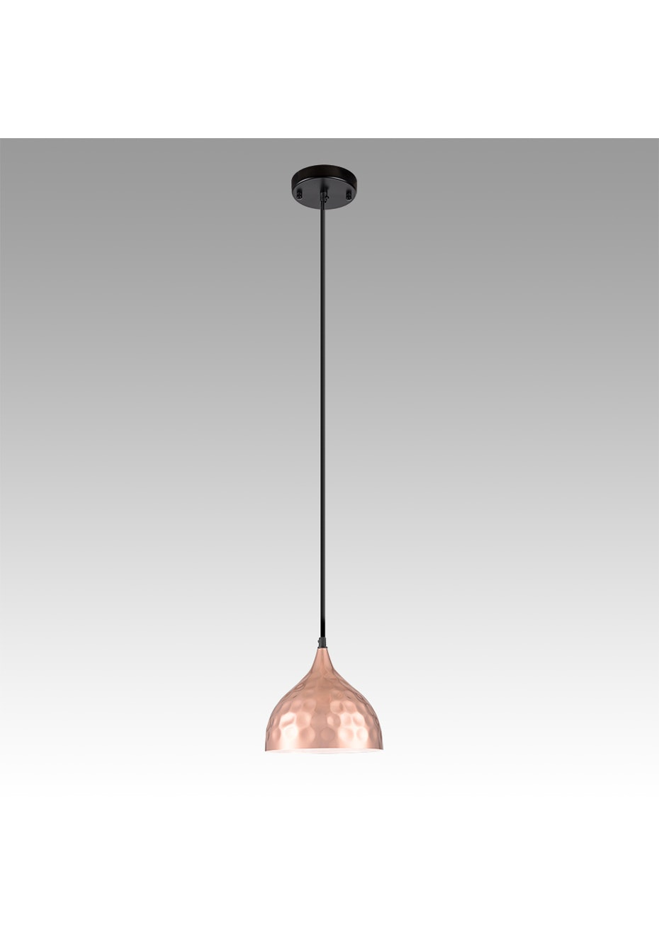Noozi Beaten Series Pendant - Mini 170