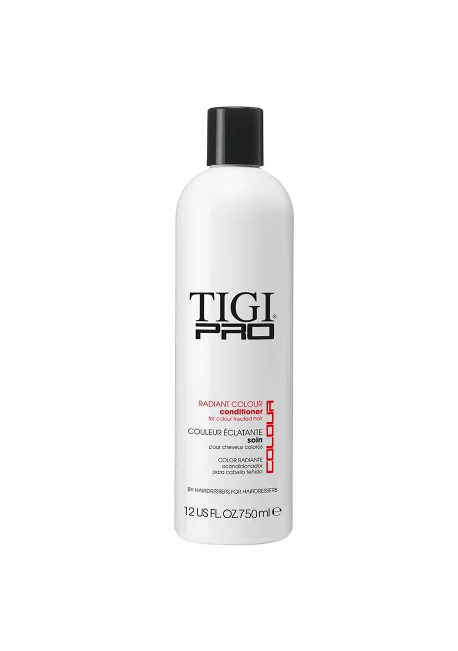 Tigi Pro Radiant Colour Conditioner 750ml