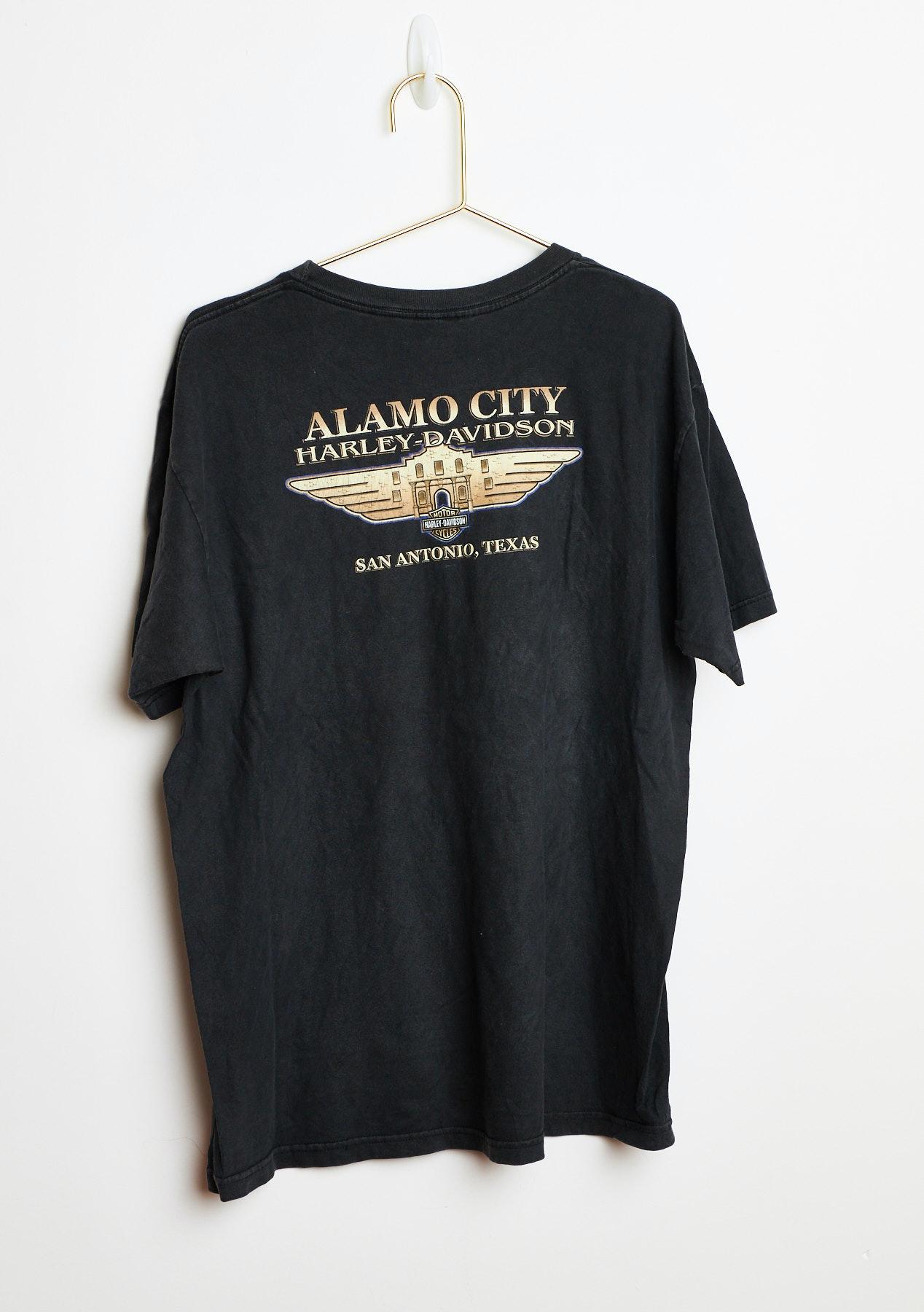 Harley Davidson San Antonio >> Harley Davidson Tees San Antonio Tx Black