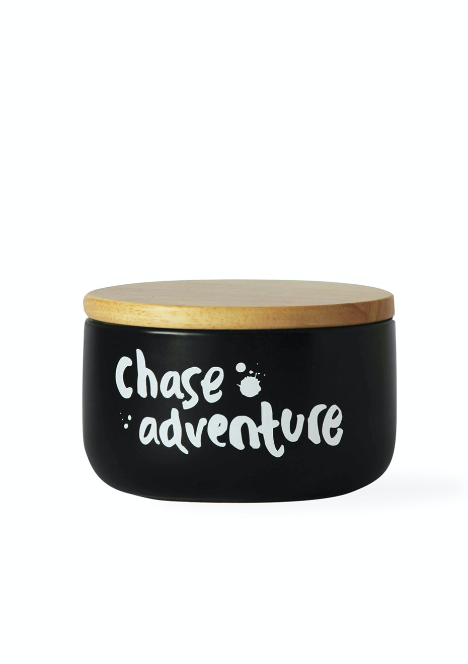 Me & My Trend - Chase Adventure Canister