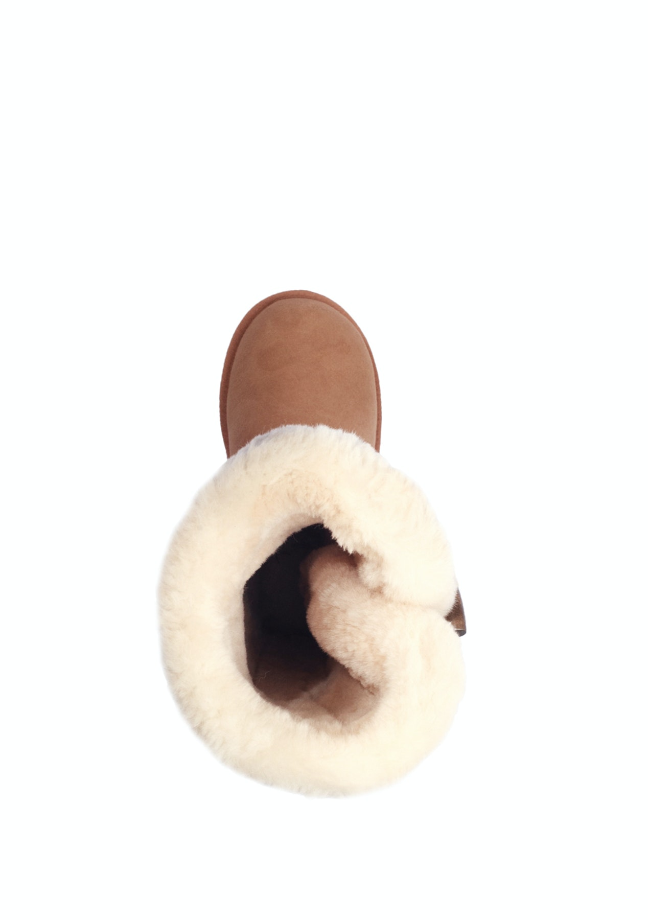 642028ee4d6 Ozwear - UGG Extra Long Diffle Boot - Chestnut