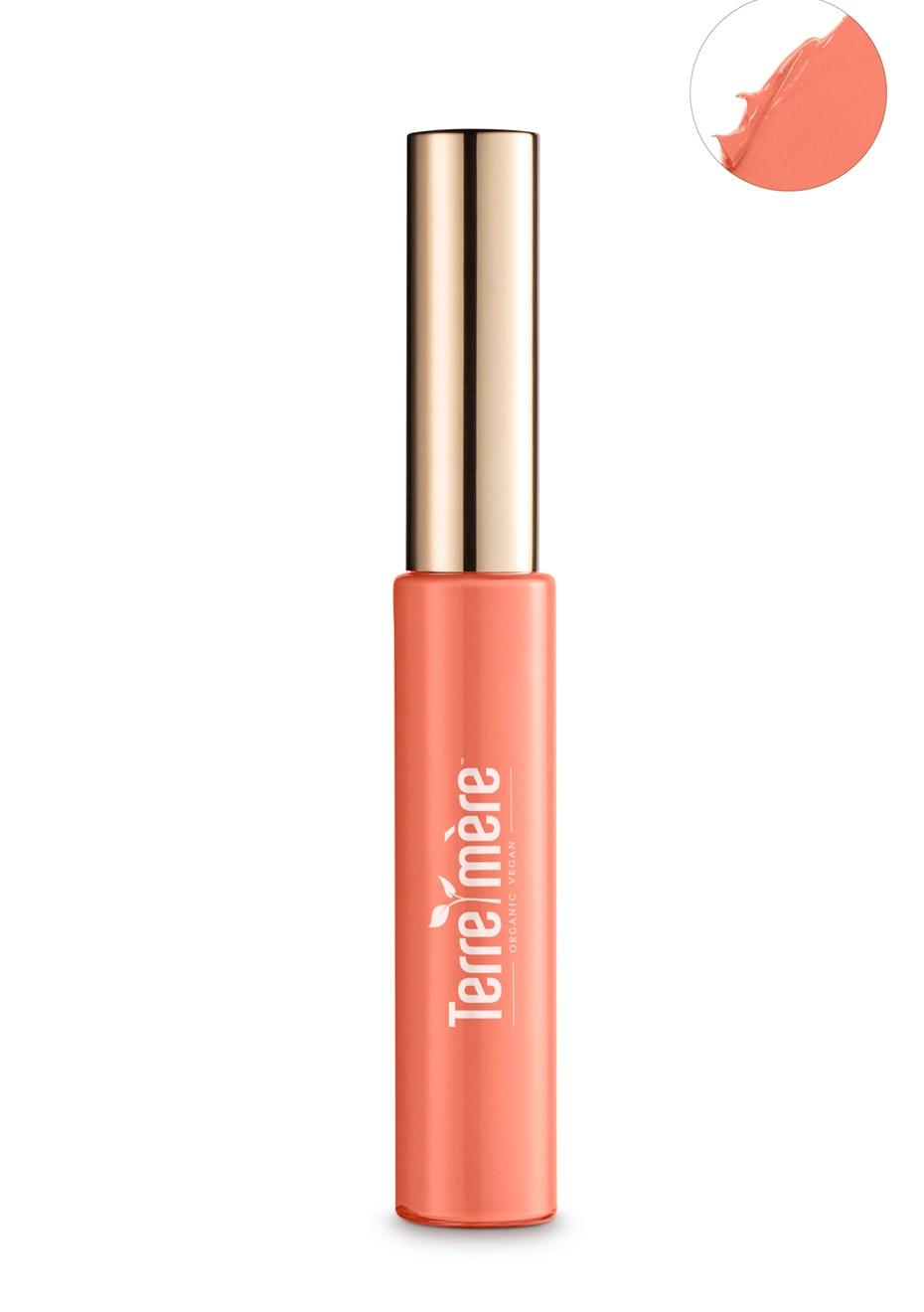 Terre Mere - Liquid Lip Cream - Sherbet