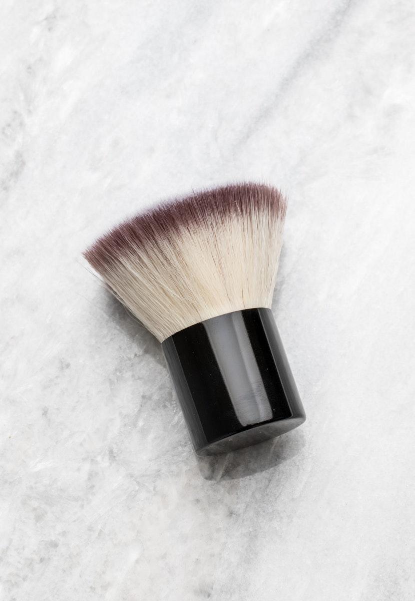 Kabuki Brush - Black