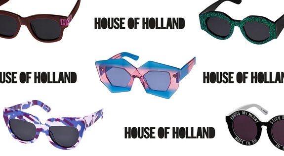 House of Holland & More