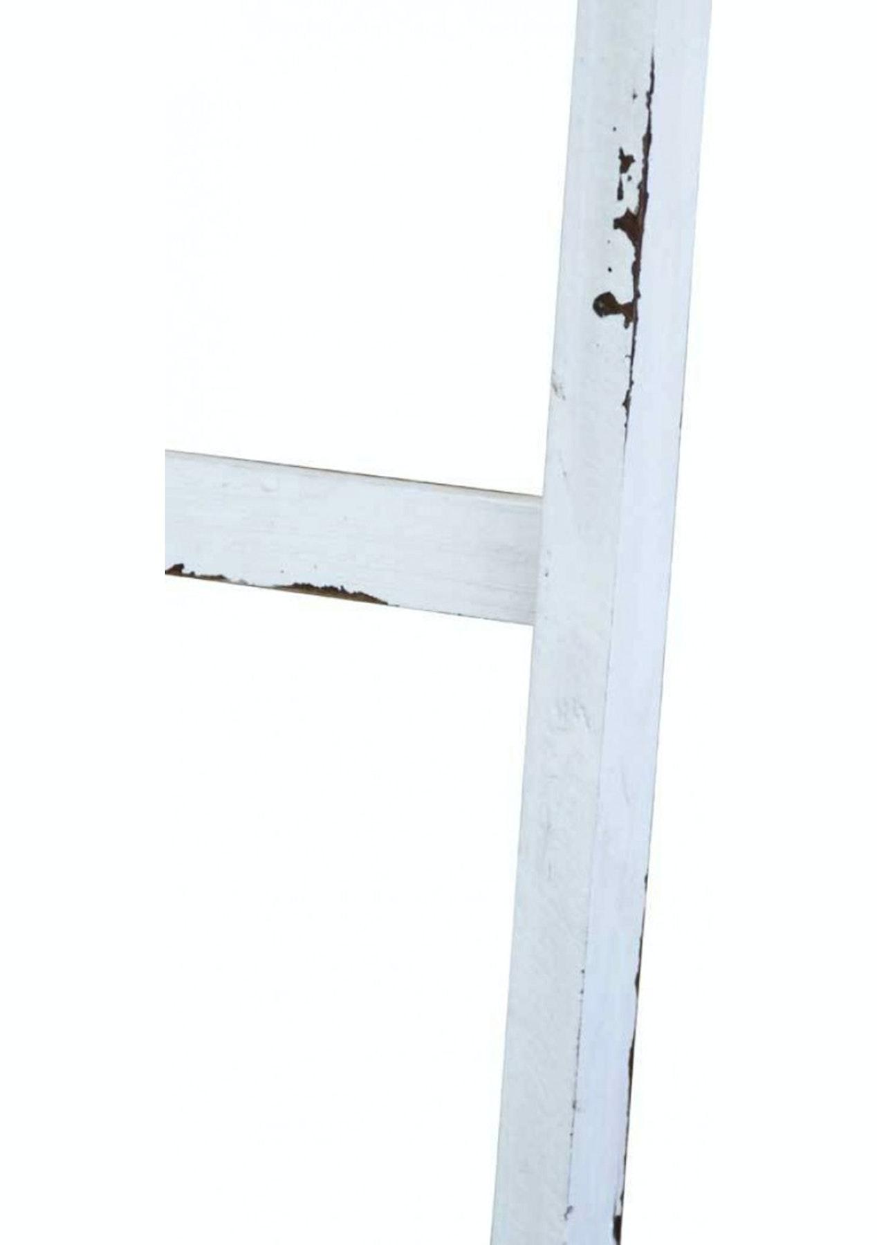 Bianco Display Ladder 126Cm  Shelves, Bookcases, Storage & More
