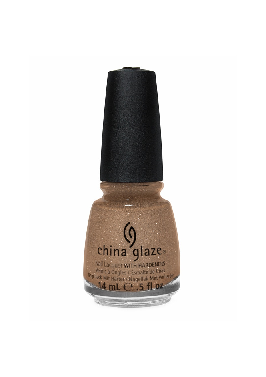 China Glaze Specialty Colours #801 STELLAR