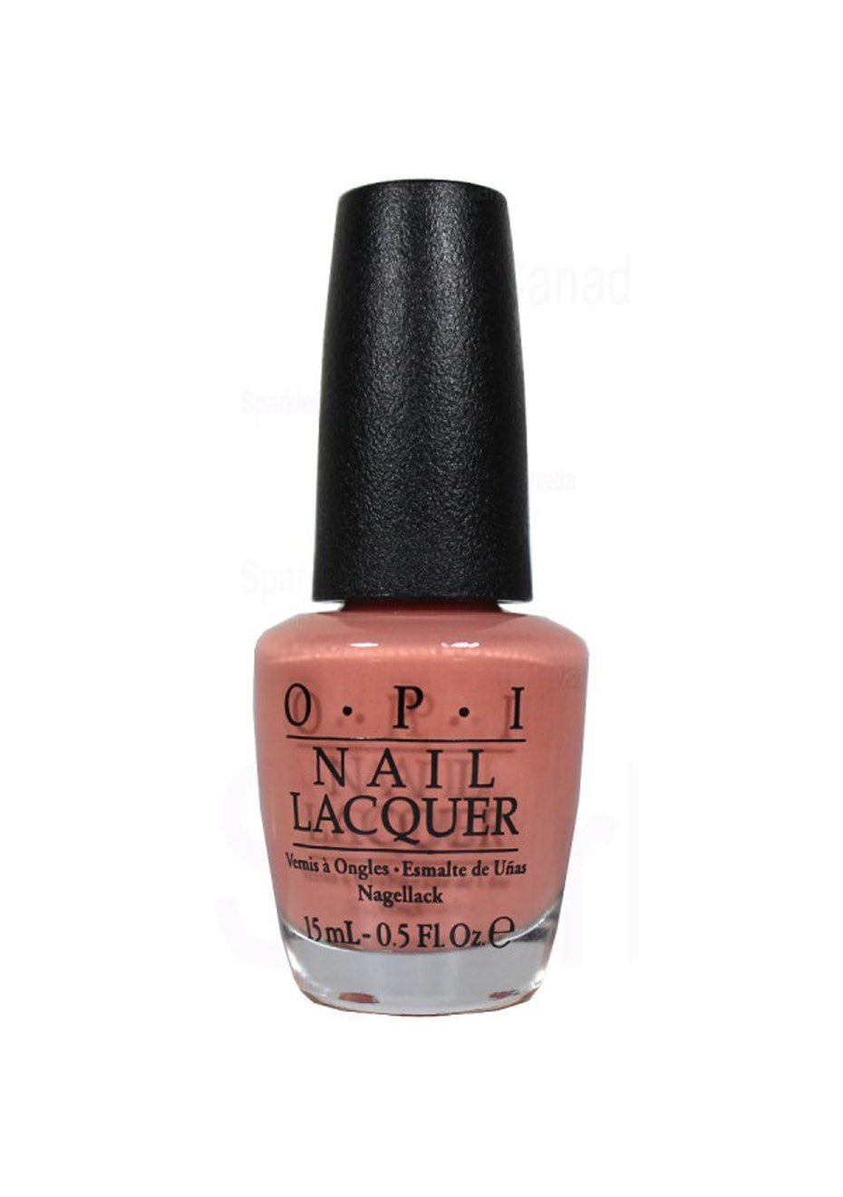 OPI Nail Lacquer NLV25 A Great Opera-tunity