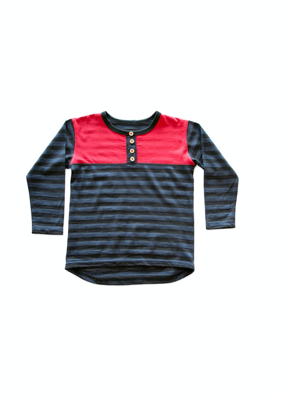 Little Flock of Horrors - Frost Henley - Ink Stripe