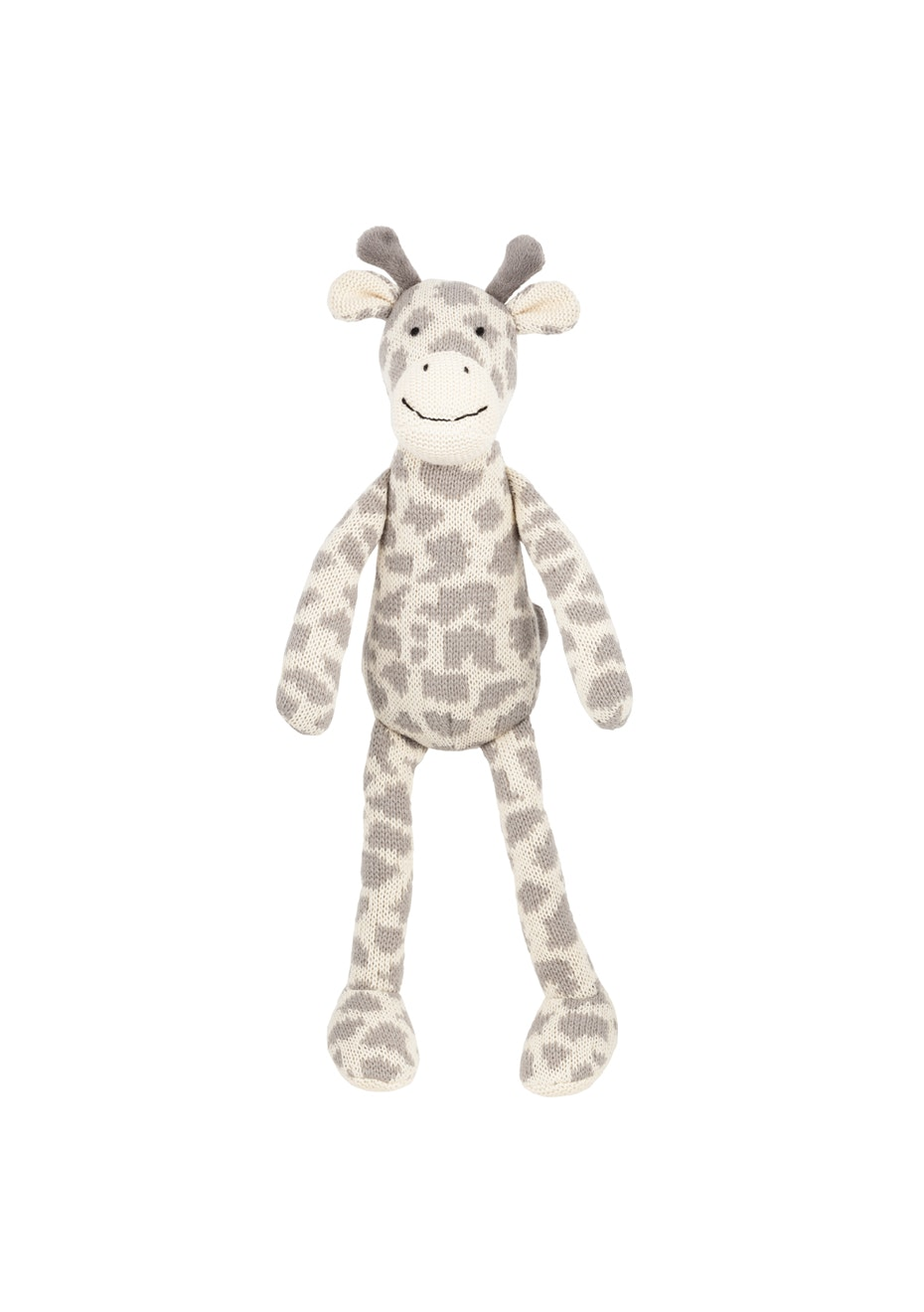 Lily & George - Giraffe Troopers Toy Grey