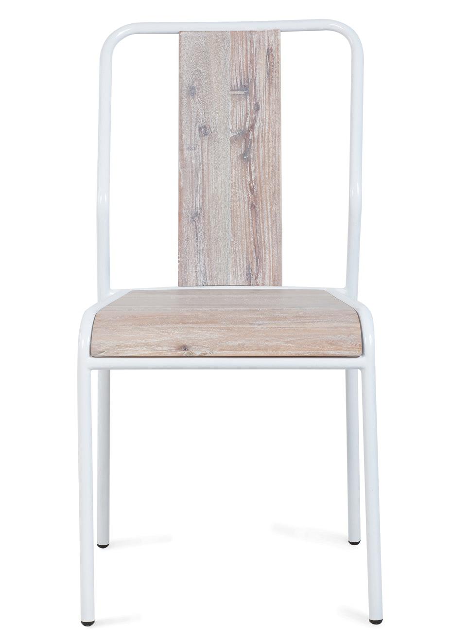 Furniture By Design - Soli Acacia Chair