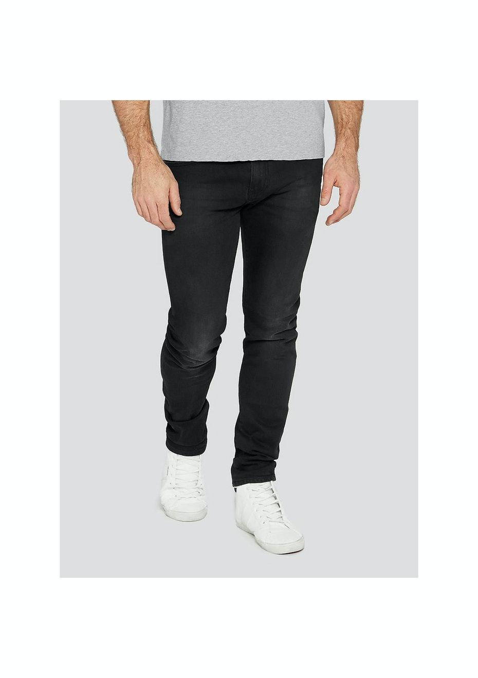 Ben Sherman - Dingley Jean  - Vintage Black