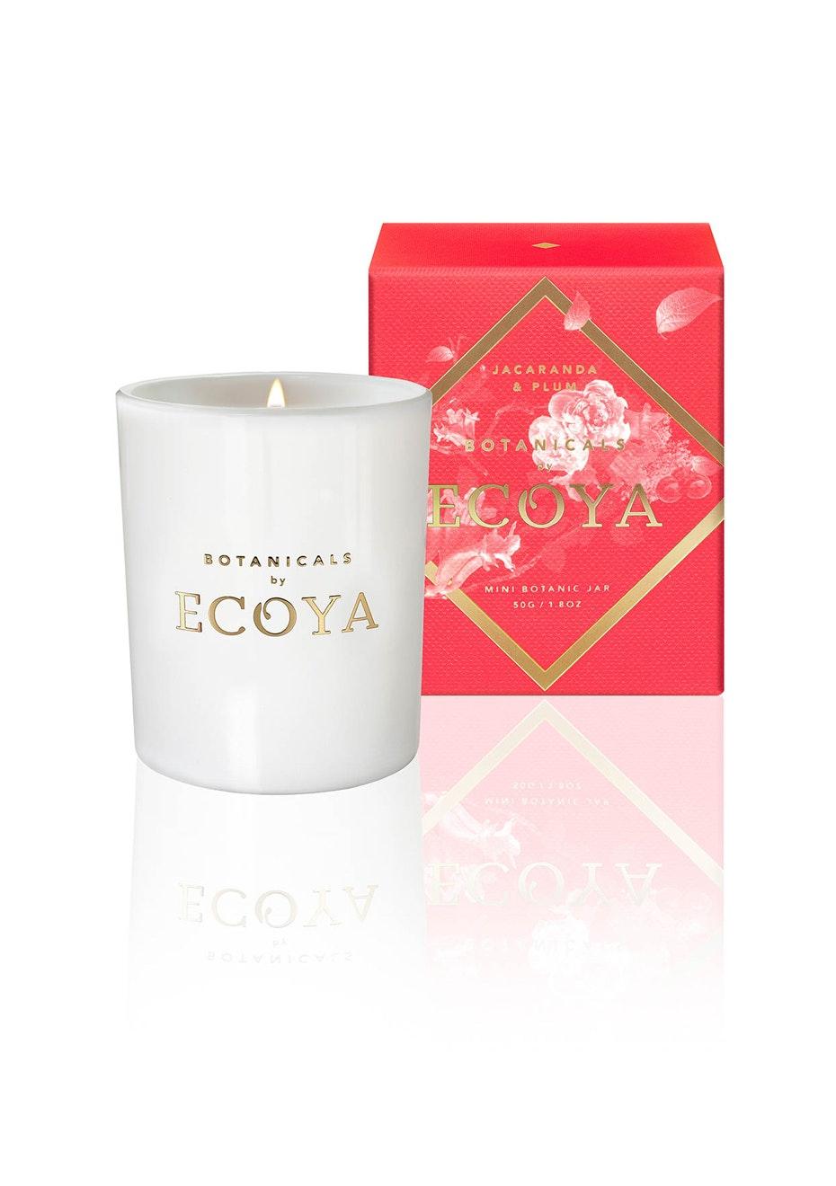 Ecoya - Mini Botanic - Jacaranda & Plum