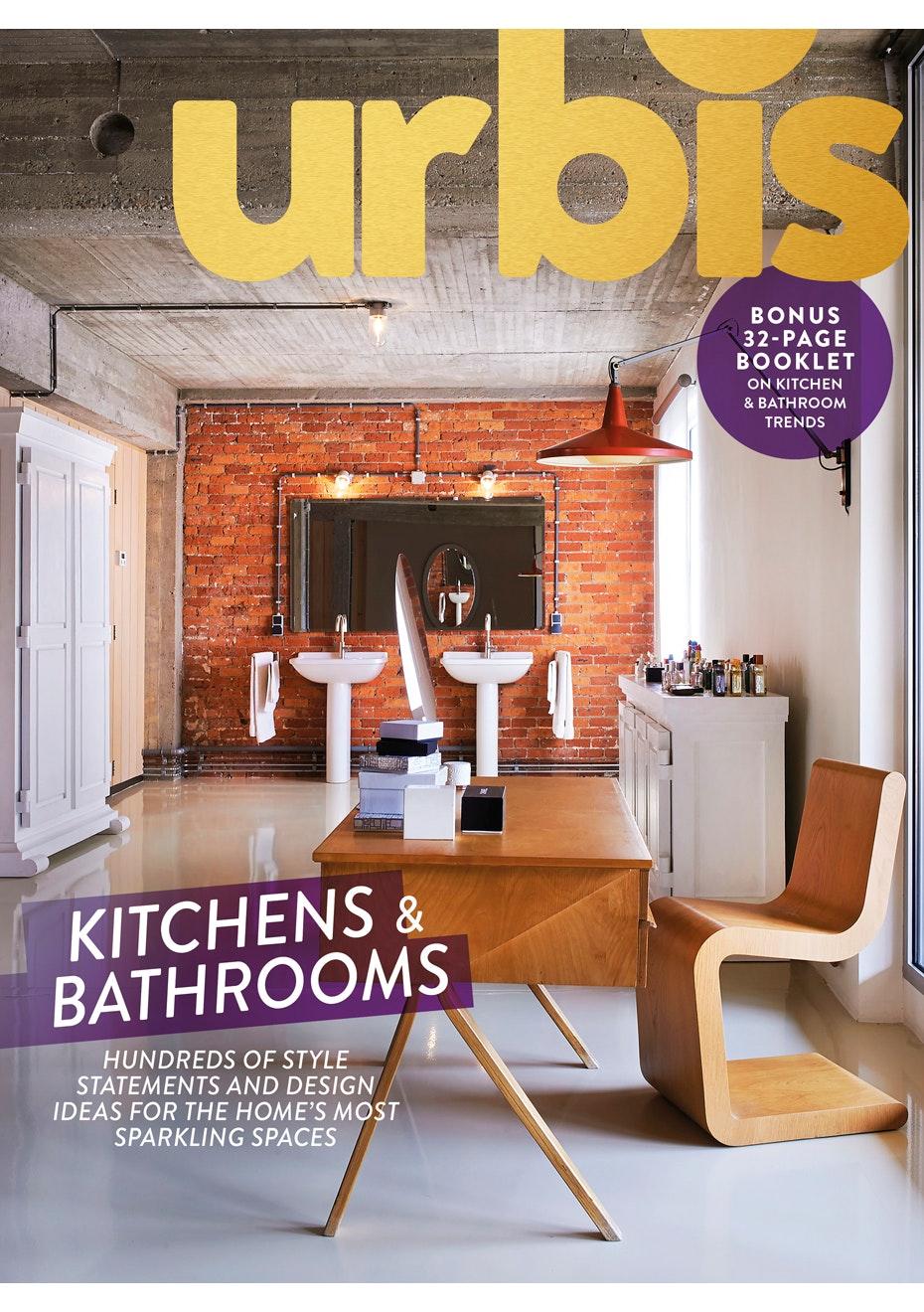 URBIS   2 Year Subscription   Urbis U0026 Houses Magazine   Onceit