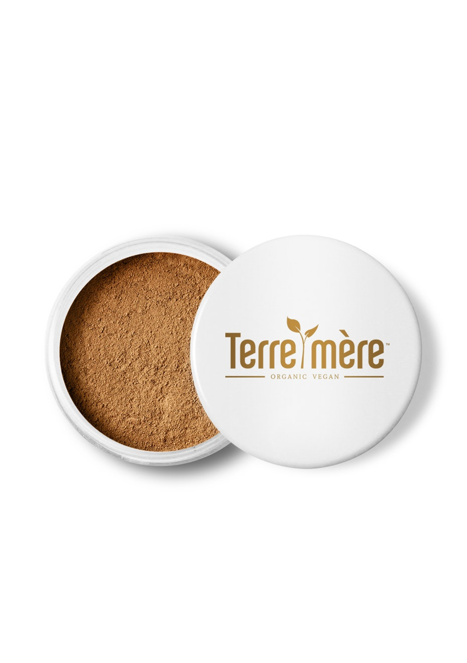 Terre Mere - Mineral Foundation - Pecan