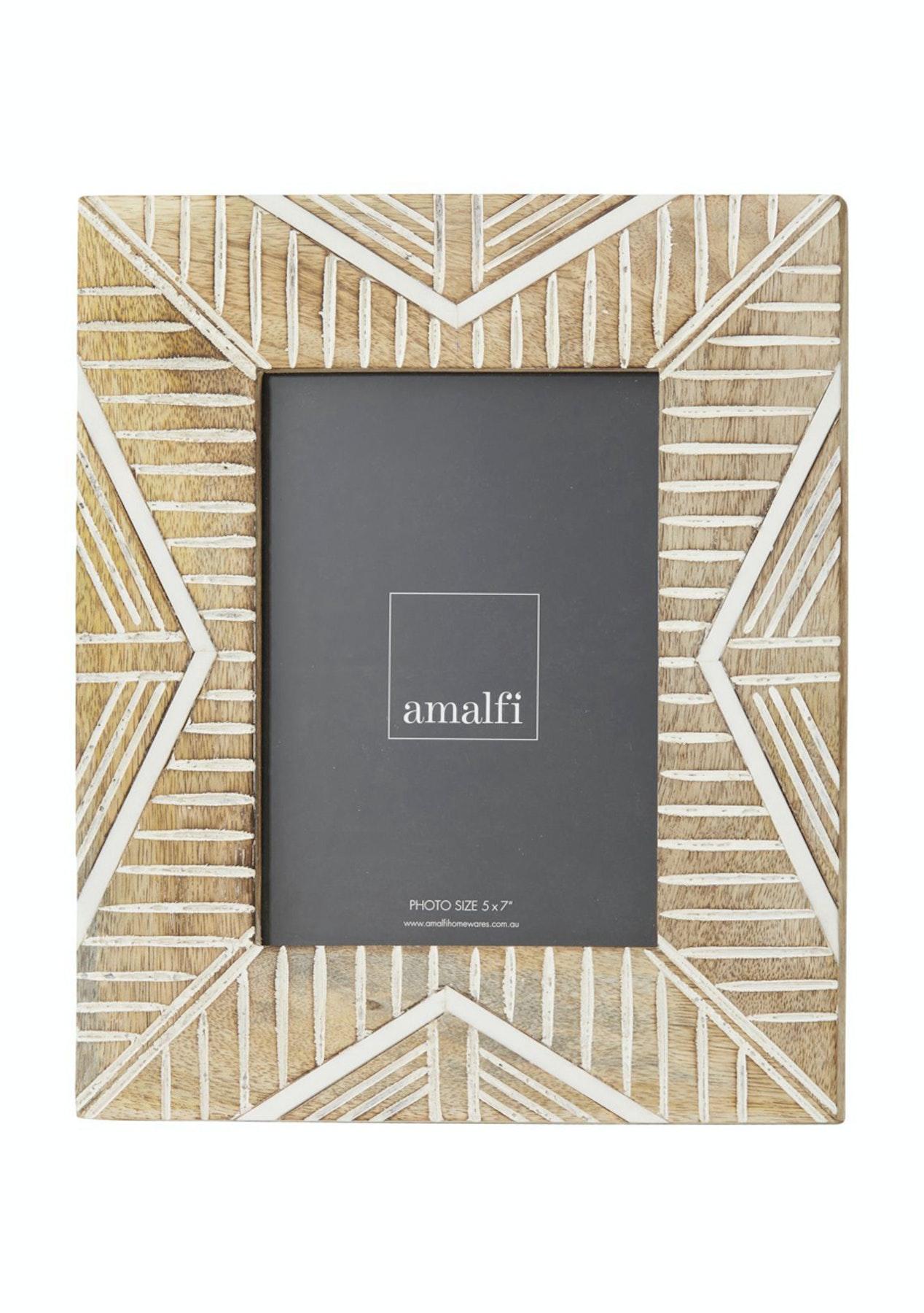 Amalfi - Bohemi 5x7