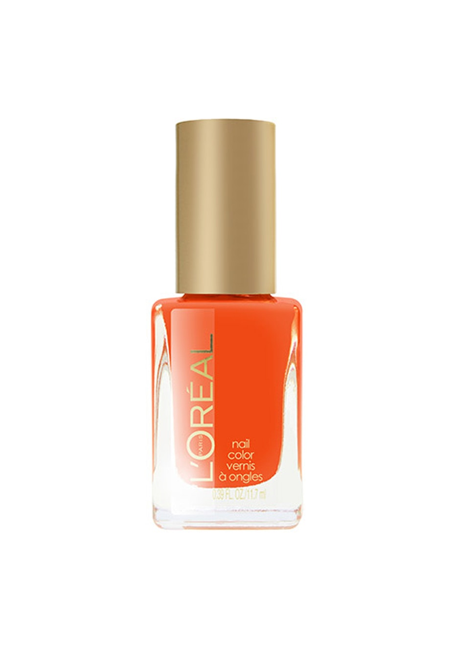 L'Oreal Pro Manicure Nail Polish #410 L'ORANGE