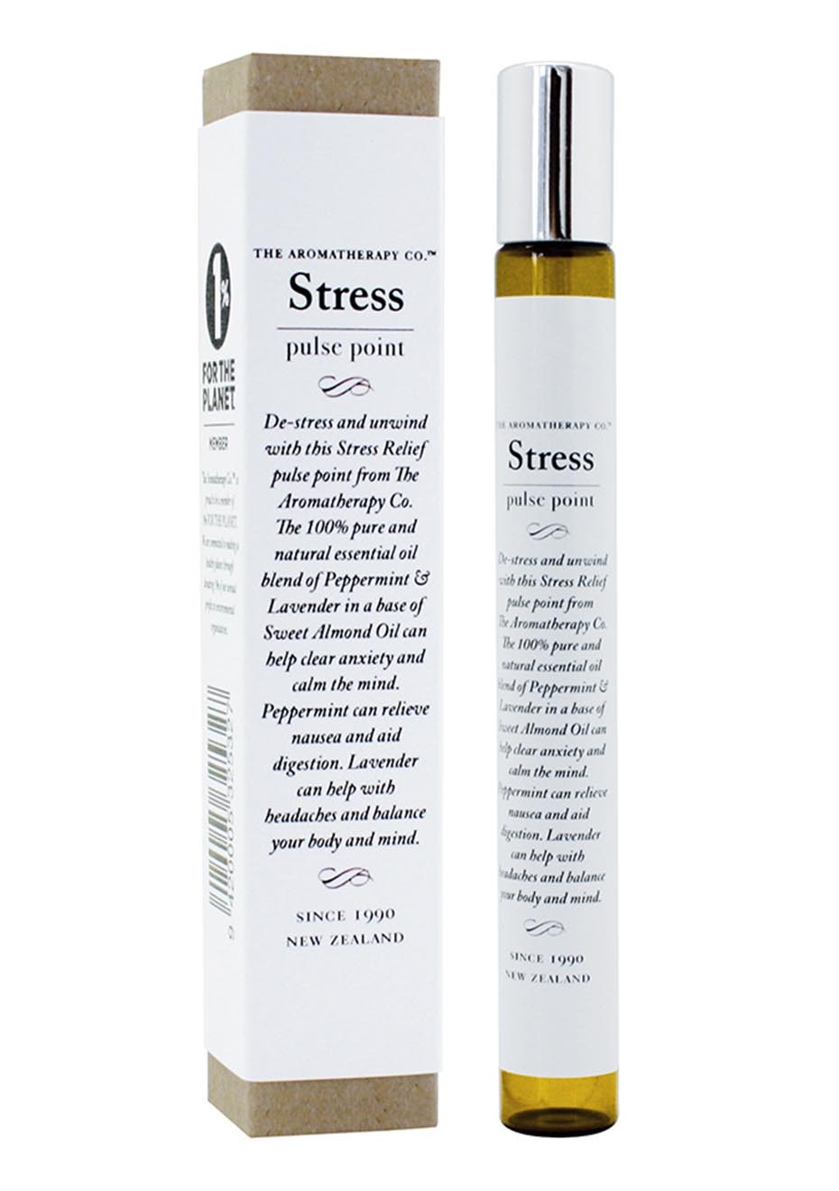 Stress Pulse Point - 15ml - Gifts For Her - Onceit  sc 1 st  Onceit & The Aromatherapy Co. - Stress Pulse Point - 15ml - Gifts For Her ...