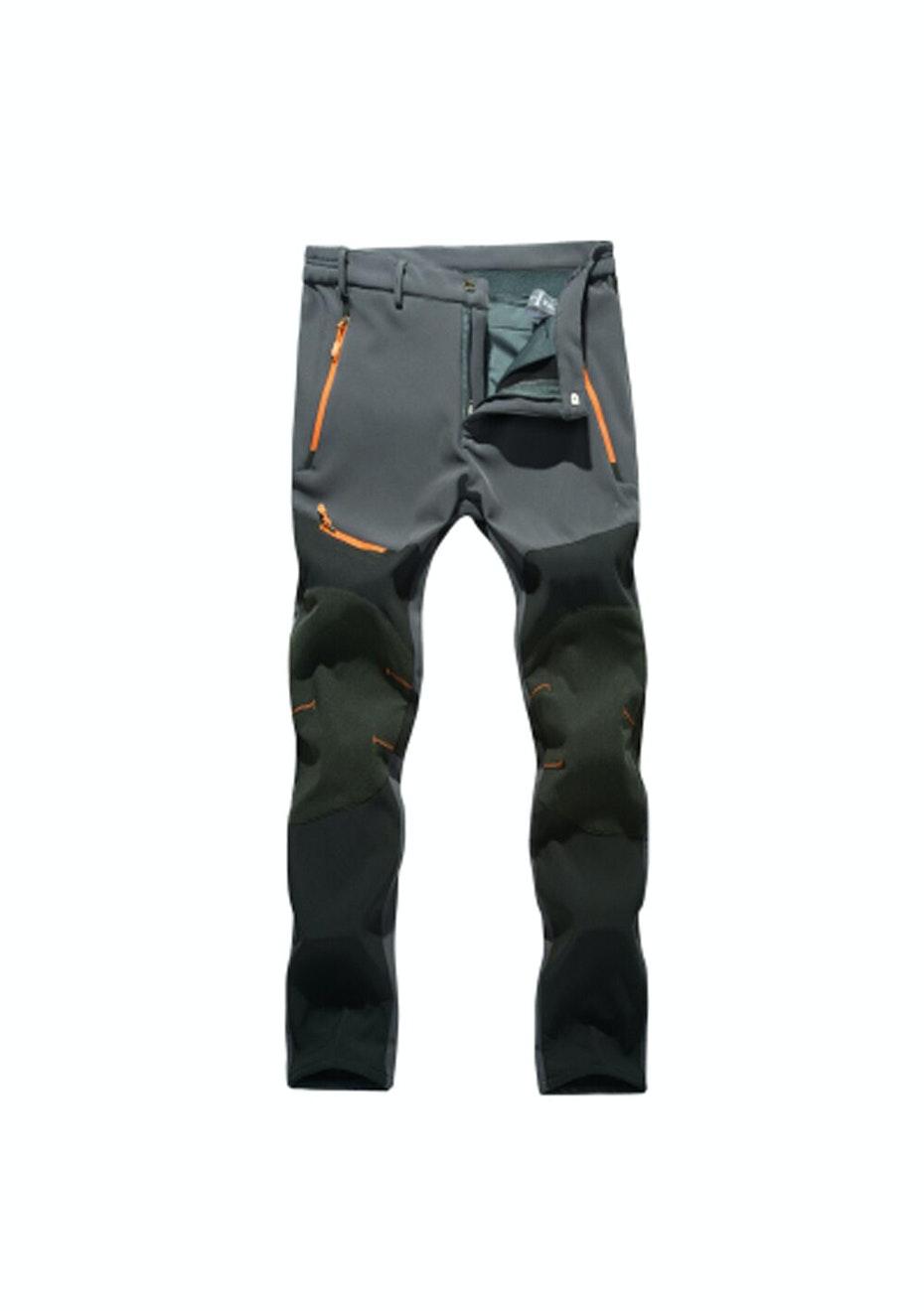 Men 2-in-1 WaterProof Pants - Grey