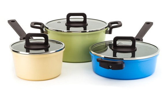 Image of the 'Neoflam Cookware' sale