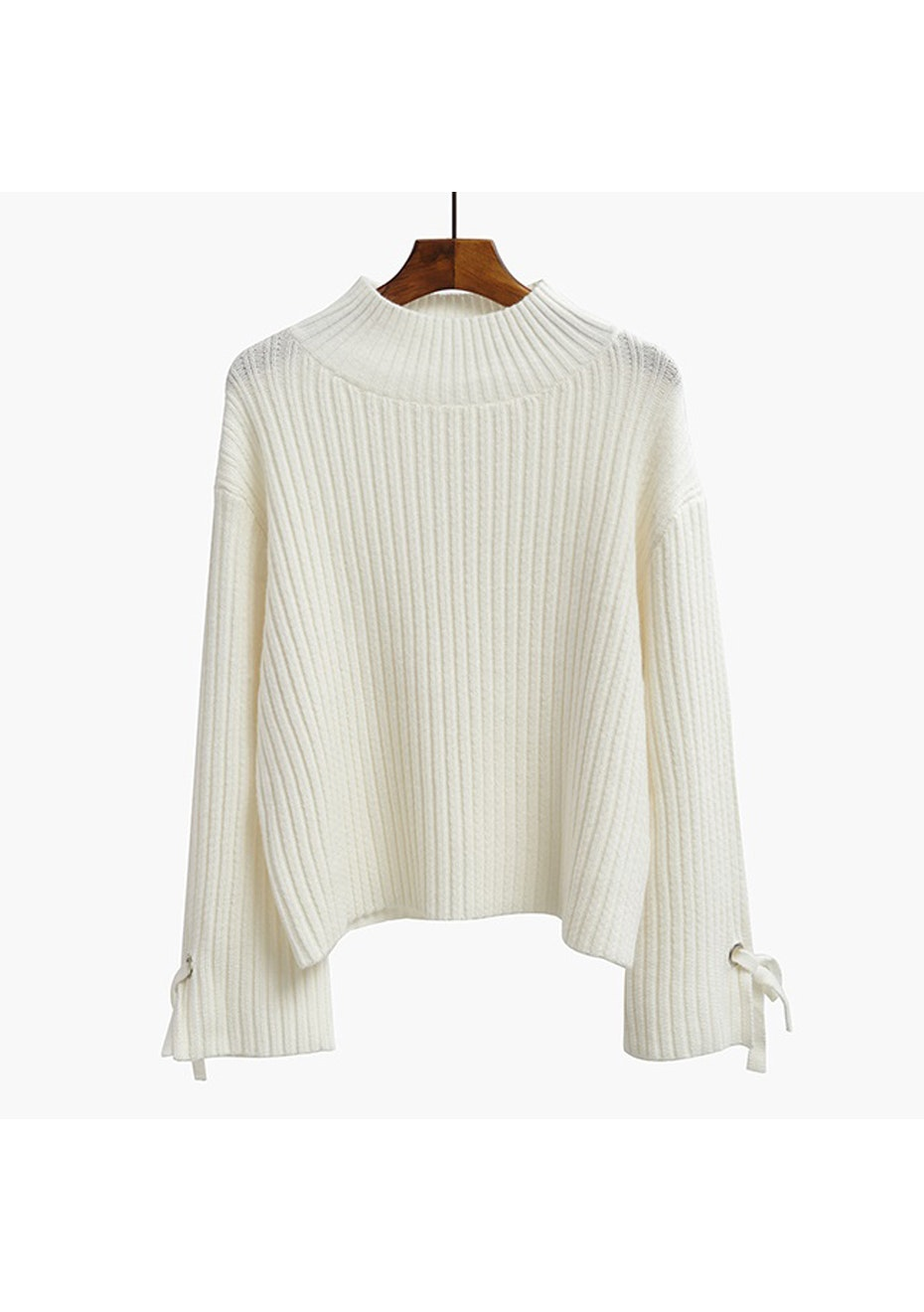 Million Jumper  - Cream