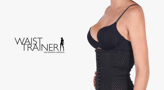 Image of the 'Waist Trainer NZ' sale