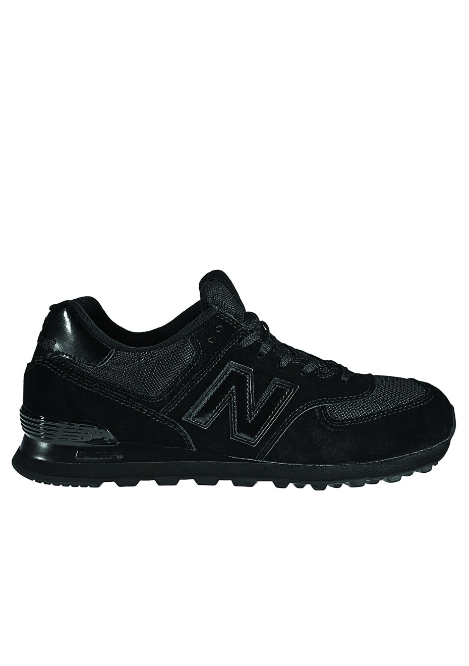 New Balance Mens - M574TBK
