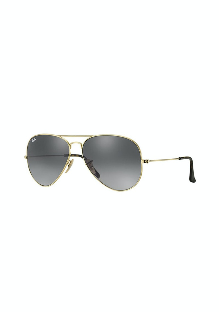 Ray-Ban -  RB3025 181/71/58 - AVIATOR HAVANA COLLECTION Gold