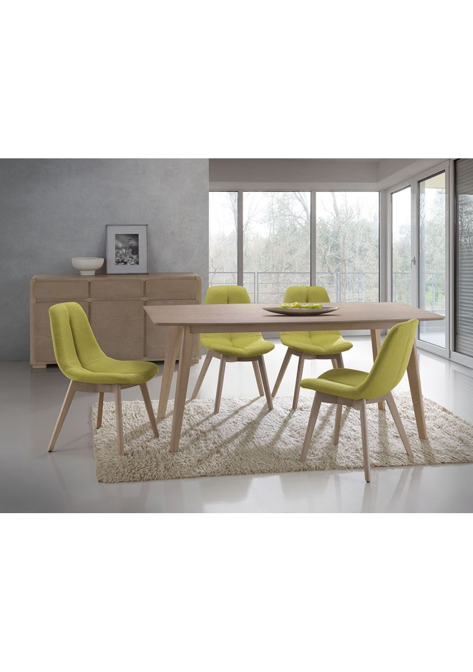 Marnie Dining Table